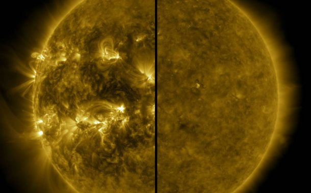 Solar Cycle 25 Is Here. NASA, NOAA Scientists Explain What That Means