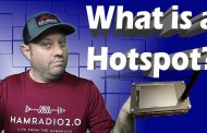 What is a Ham Radio Hotspot | Digital Voice Ham Radio