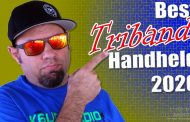 Best Handheld Ham Radio TRI BAND for 2020 – Tri Band Radio Comparison