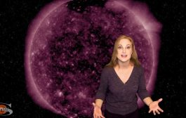 Our Sun Has Bad Aim with Storms to the East & West | Solar Storm Forecast 09.15.2020