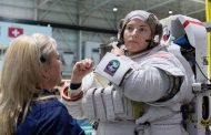 Two More Astronauts Earn Amateur Radio Licenses