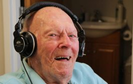 Oldest Known US Radio Amateur, Cliff Kayhart, W4KKP, SK at 109