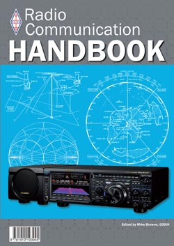 RSGB Radio Communication Handbook