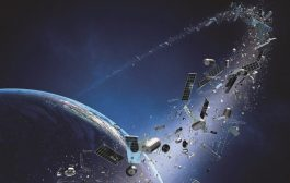 ARRL Comments in Orbital Debris Mitigation Proceeding