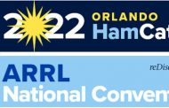 ARRL National Convention and Orlando Hamcation® Postponed to February 2022
