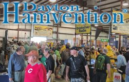 2021 Hamvention Award Nominations Open on November 1