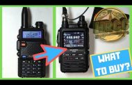 Best Ham Radios To Buy When Starting Out. VHF/UHF/HF
