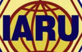 IARU Administrative Council Addresses Wide-Ranging Agenda in Virtual Meeting
