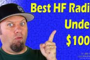 Best HF Ham Radio Under $1000 – 6 Best HF Transceivers 2020