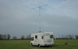 CQ WW Contest SSB 2020