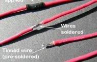 How to Solder a Wire