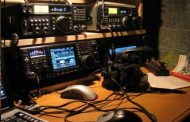 Shortwave Listening with your HF Transceiver