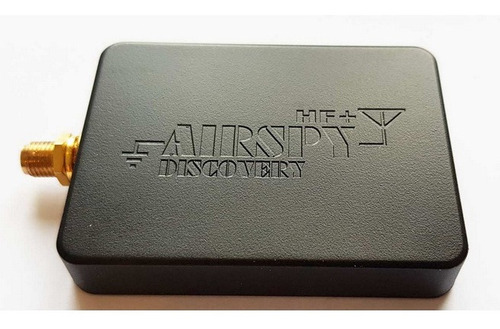 Airspy HF+ Discovery is the Most Refined HF/VHF SDR