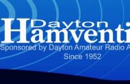 "Dayton Hamvention Announces its 2021 Theme — ""The Gathering"""