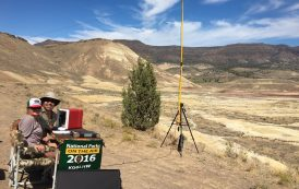 What is POTA? Parks On The Air Ham Radio
