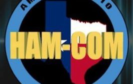 Texas' Biggest Ham Radio Show — Ham-Com — is Closing