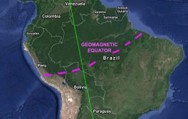 6000km TEP path on 144 MHz opens up between Buenos Aires and the Dominican Republic