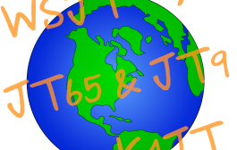 A New Version of WSJT-X is Now Available