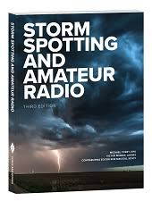 ARRL Releases a New Edition of Storm Spotting and Amateur Radio