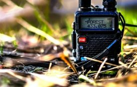 Best Handheld Ham Radio for Off Grid | HunVting – Survival Ham Radio