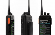 New RFinder B1, Advanced VHF/UHF 4 Watt DMR/Analog Ham Radio Smartphone, NO CODE PLUGS NEEDED!!