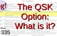 What is QSK? And How Do I Use It?