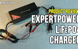 ExpertPower Lithium Iron Phosphate Smart Charger – Ham Radio Q&A