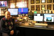ARRL to Award John Devoldere, ON4UN, Memorial Plaque for ARRL 160-Meter Contest