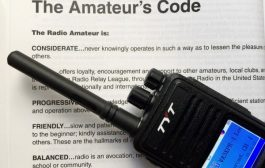 Civility in Ham Radio: The Amateur's Code