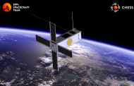 CHESS CubeSat Constellation to Carry FUNcube Transponders