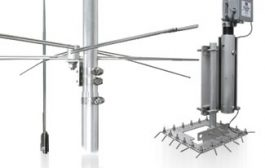Survey of Less-Expensive Vertical Antennas