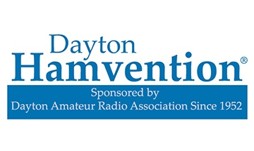 Dayton Hamvention Cancels 2021 Show