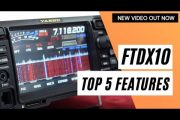 FTDX10 – Top 5 Features