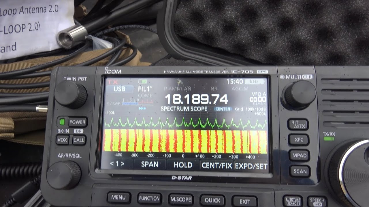 Does Off-Grid Solar Energy Interfere With Ham Radio?
