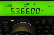 Q & A: How far you can turn the dial when transmitting in SSB voice mode?