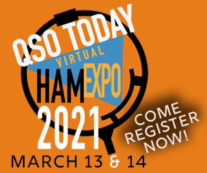 ARRL CEO David Minster, NA2AA, to Keynote QSO Today Virtual Ham Expo