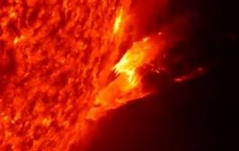 "A ""Perfect Coronal Mass Ejection"" Could Be a Nightmare"