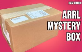 Mystery Box! ARRL Expo At Home Surprise Pack