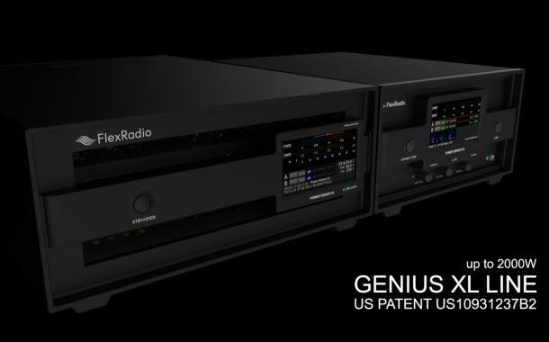 TUNER GENIUS XL ANNOUNCEMENT