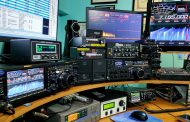 How to set up Compression on your HF radio