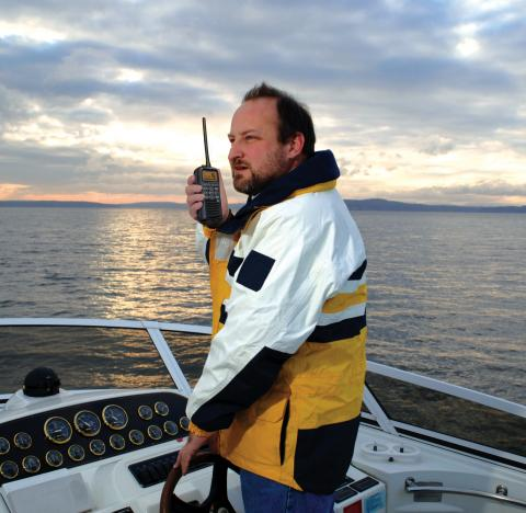 Maritime Radio Day is Set for April
