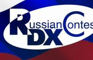 RUSSIAN DX CONTEST – 2021