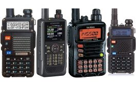 Best Handheld Ham Radio Under $150 – 2021
