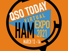 ARRL to Have Two Exhibits at this Weekend's QSO Today Virtual Ham Expo