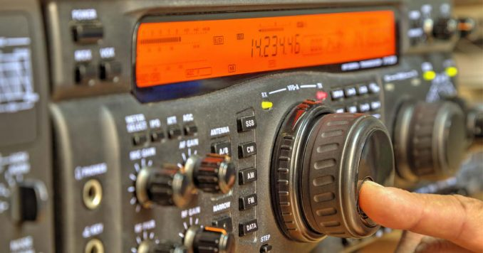Letter To The ARRL: Ham Radio Is More Than A Great Hobby And You Should Know That.