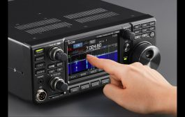 Reverse Beacon Network Made Easy with the Icom IC-7300