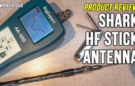 Shark HF Stick Mobile Hamstick Antenna Review
