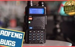 WAIT! Don't Buy The Baofeng UV-5X GMRS Radio