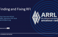 Finding and Fixing RFI