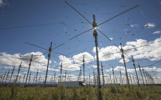 National Science Foundation Funds Creation of Research Lab at Alaska's HAARP